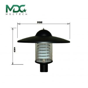 đèn jupiter mdc-01